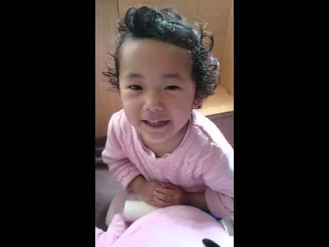 Gom Se Mari (korean 3 bears song)