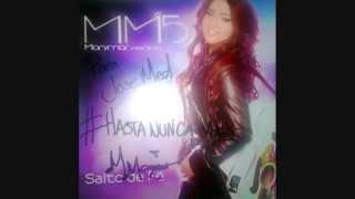 Hasta Nunca Mas con letra (Marymar y los 5inco) #HastaNuncaMas