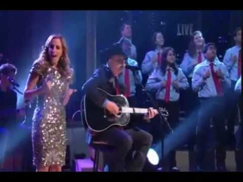 For the Kids - John Rich & Marlee Matlin Performance (with Lyrics)