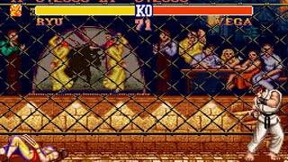 Street Fighter II - The World Warrior (SNES) - Ryu (Hardest)