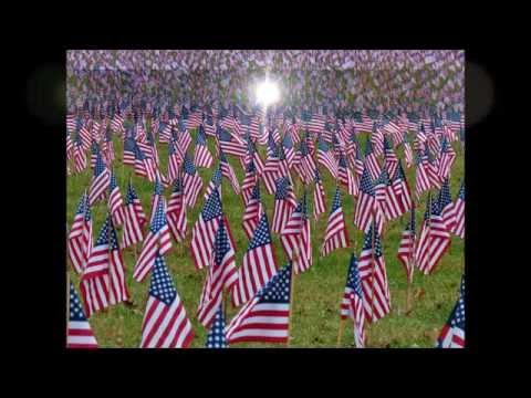 ON MEMORIAL DAY song best patriotic veterans hero tribute Decoration Day songs song words lyrics