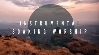 GAL 5:22 - 23 // Instrumental Worship // Soaking in His Presence