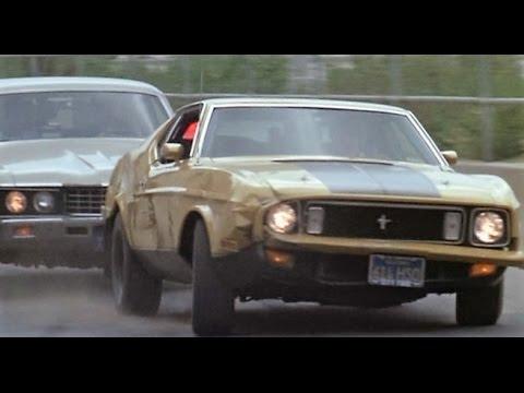 Ver '71 Mustang in Gone in 60 Seconds en Español