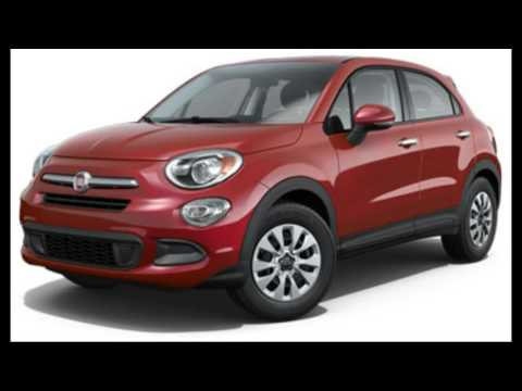 I am an Uber Driver. My New Red Fiat 500X, Crime, Fighting with Boys, Buying vs Leasing.