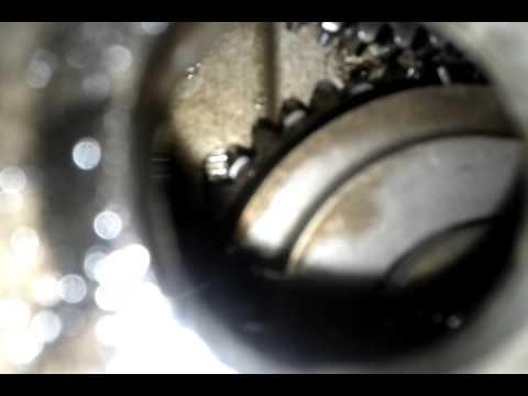 Nissan Almera Camshaft Sensor