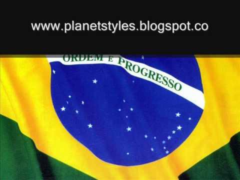 Tema Oficial Copa do Mundo 2010 - Skank
