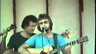 Rare Keith Whitley--Hickory Wind