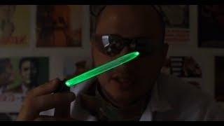 Homemade Glow Stick
