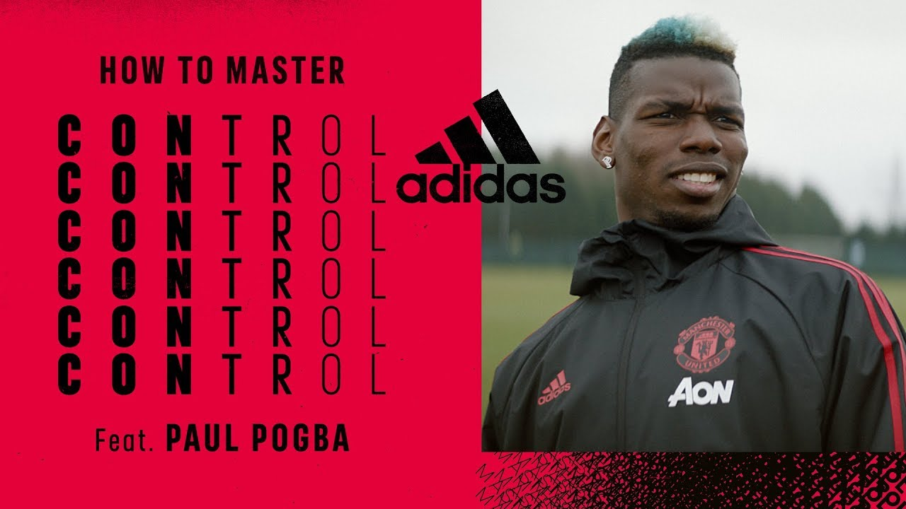 c0e80355ee52 How To Dominate Like Paul Pogba