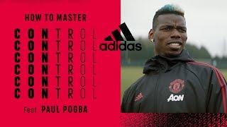 How To Dominate Like Paul Pogba | Predator Team Mode