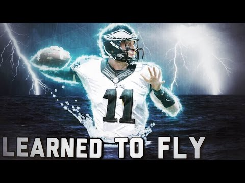 """Carson Wentz 