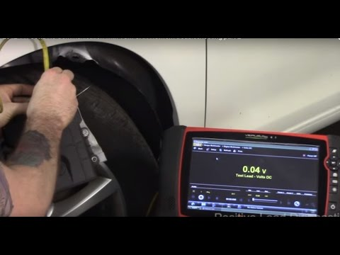 2012 VW Jetta No Communication With TCM U0101 (part 2)