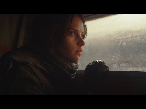 Rogue One: A Star Wars Story   Trailer finale   HD