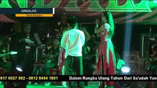 ANDALAS JAKARTA - ANJING & SAMPAH CICI & DESY