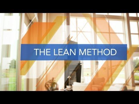 Startups: The Lean Method