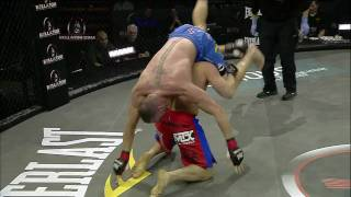 Bellator MMA Moment: Richard Hale