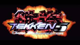 Tekken 5: DR OST - Ground Zero Funk