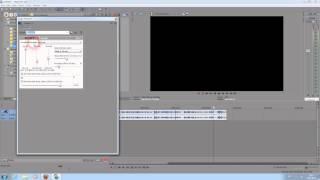 Sony Vegas,изменение голоса,работа со звуком(Sony Vegas — профессиональная программа для многодорожечной записи, редактирования и монтажа видео и аудио..., 2013-02-17T18:31:52.000Z)