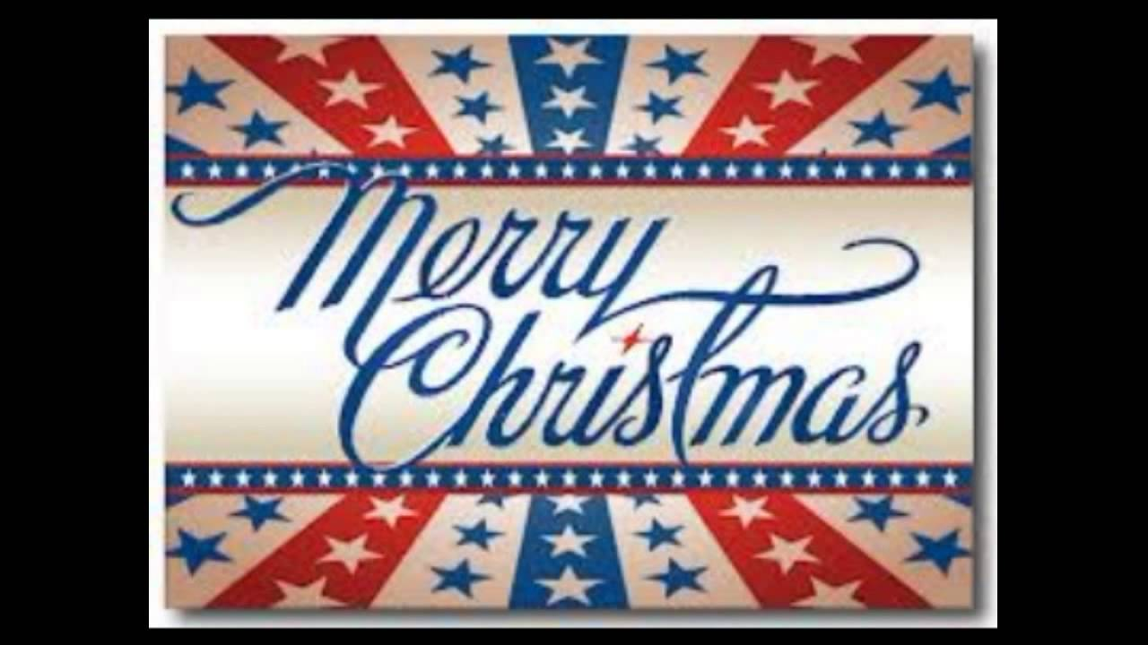 Best Christmas Songs 2013 Merry Christmas America - YouTube