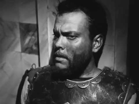 Othello with orson welles essay
