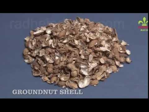 Biomass Briquetting Plant Jumbo