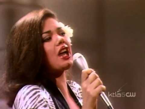 Angela Bofill - Tonight I Give In (Soul Train 1983)