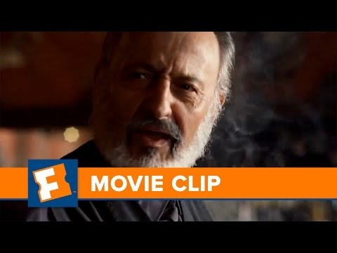 Bless Me, Ultima, What Do You Want Bruja, Clip HD | Movie Clips | FandangoMovies