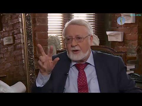 Повелитель старости  Владимир Скулачев  22 02 2016г