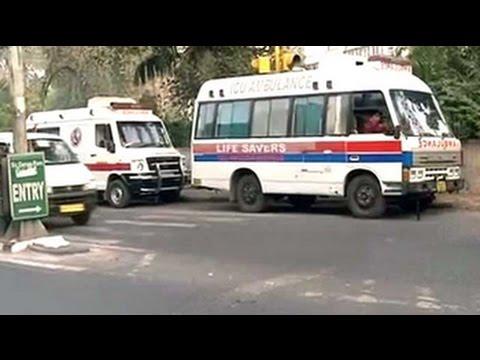 Delhi's First Swine Flu Death: Woman Dies Of Multiple Organ Failure
