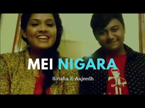 Mei Nigara | 24 | Aajeedh and Srisha | 24...