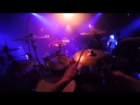 Kurban - Sakın Söyleme GoPro Chesty Drum Cam