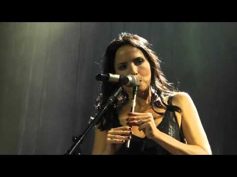 Corrs - Toss The Feathers - Manchester 2016 01 24