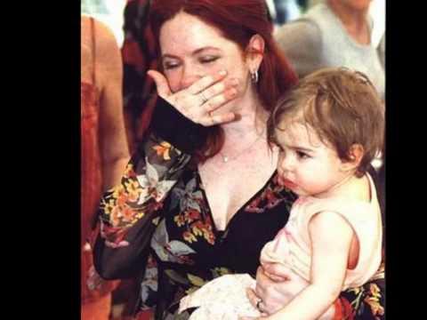 Andrea Del Boca y su hija Anna.