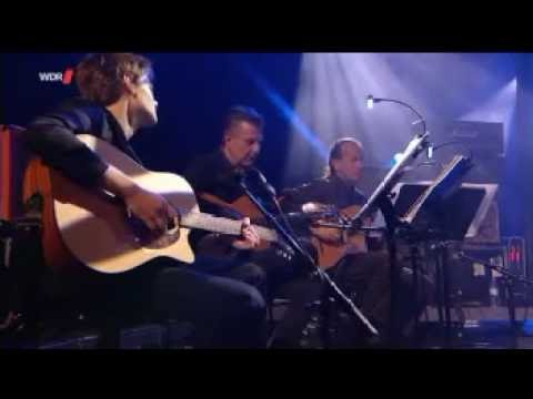 Nigel Kennedy - Fallen Forest - Jazz Festival Viersen 2015