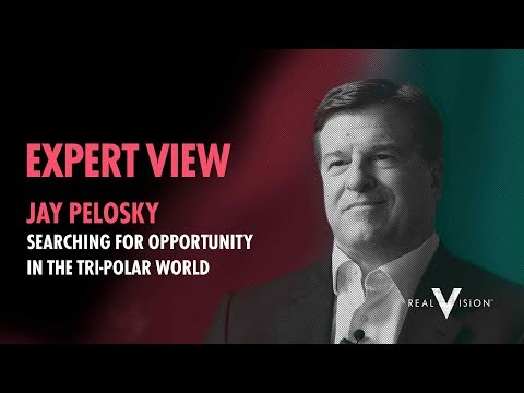 Searching For Opportunity In The Tri-Polar World | Expert View | Real Vision™