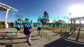 Skylander 10k Challenge Race Footage 2017 Mp3