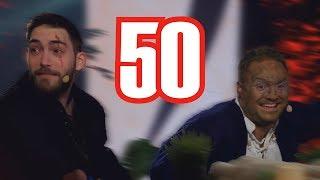 Entre Hymen et JDR - Best Of Maxildan #50