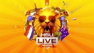Rooler @ HSU (Australia Day) - OFFICIAL DJSET