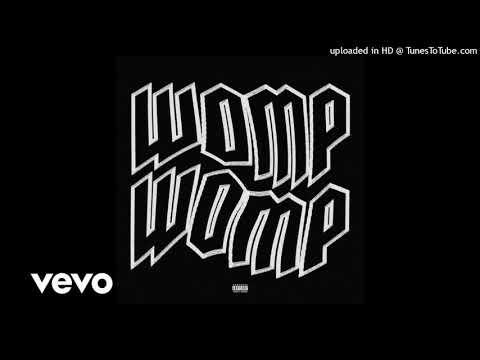 - Clean - Valee - Womp Womp ft. Jeremih