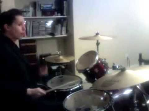 Drum Lesson: Basic Rock fills