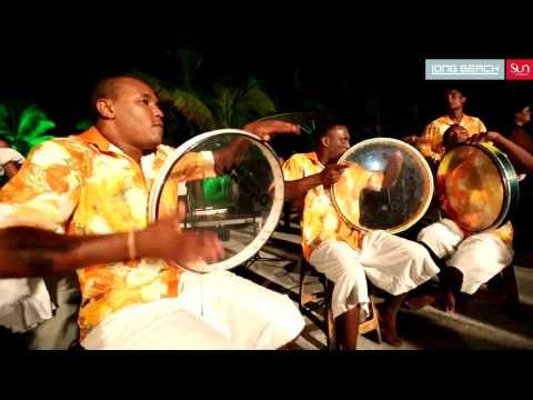 Entertainment - Destination Wedding - Long Beach Resort, Mauritius