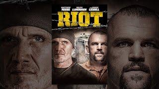 התפרעות Riot (2015)