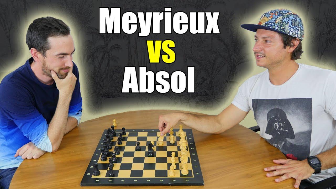 Download Nicolas Meyrieux vs Absol (feat. la collapsologie)