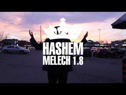 Hashem Melech 1.8