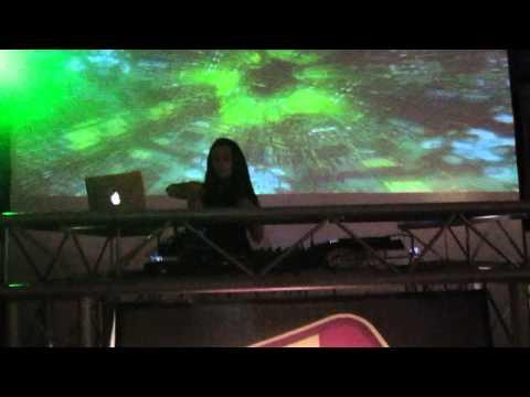 Neyha Tolani @ Underground Music Festival, Pune