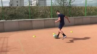 Corridore BALL KONTROLLE - Antonio Colak SV Darmstadt 98
