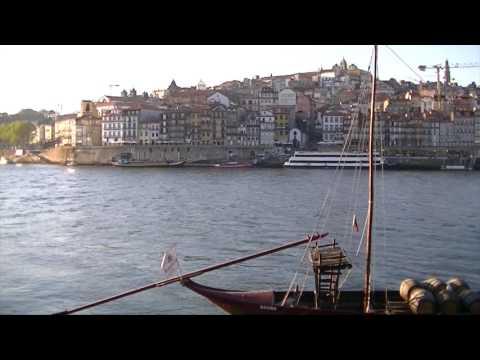 Douro e Porto - Travel