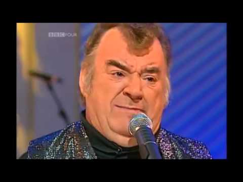 Paul Shane performing 'You've Lost that Loving Feeling' (1996)