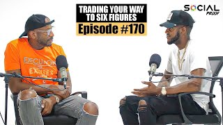 Trading Your Way T๐ Six Figures- Episode #170 w/ Aristotle Investments