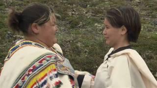 NUNAVUT: Amazing People (Canada